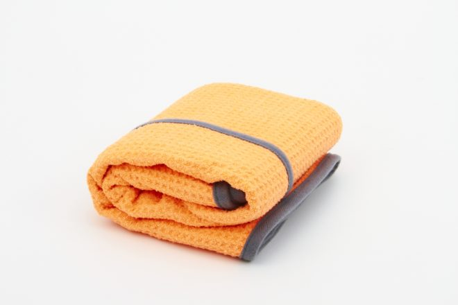 Large Microfiber Towel