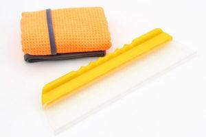Superflex & Microfiber Towel