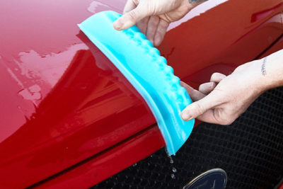 "12"" Gel Blade for Automotive"