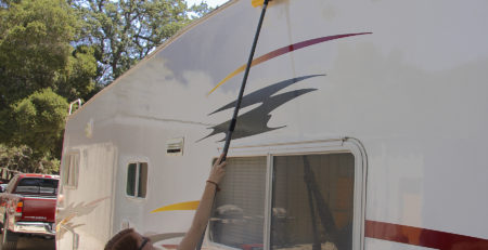 10,000 Uses: RVs & Trailers