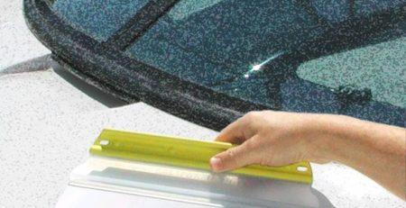 10,000 Uses for Water Blades Week 67: Booooaaaat!